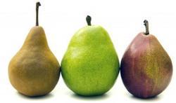 Europese kinderen eten te weinig groenten en fruit