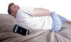 Smartphone hindert seksleven