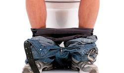 Zittend plassen beter bij vergrote prostaat