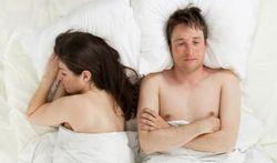 Depressiegeneesmiddelen verstoren seksuele functies