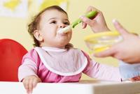 Kinderen eten niet graag 'brokjes'