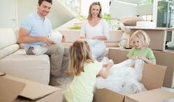 Verhuizen (voor kinderen)