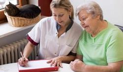 Geneesmiddelen verhogen valkans bij ouderen