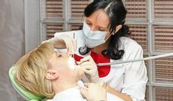 Slechts kwart van Belgen preventief naar tandarts