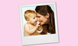 Wil je ook meer genieten van het verzorgingsmoment met je baby? [pub]
