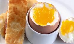 Een eitje… voedzamer dan je denkt