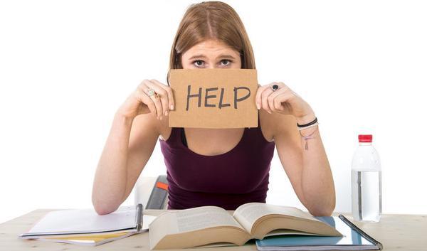 College essay help please