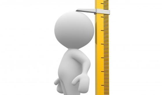 Hebben kleine mensen een lager iq - Amenager een stuk in de lengte ...