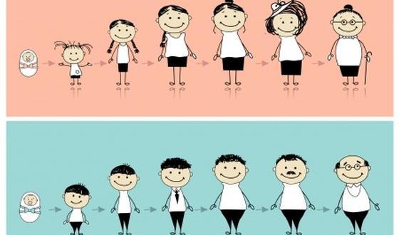 Kind en gezin start met nieuw opvolgingssysteem van de groei bij jonge kinderen - Planklengte van het kind ...
