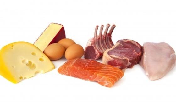 voedsel waar eitwitten in zitten