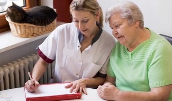 blaasontsteking verwardheid bij ouderen