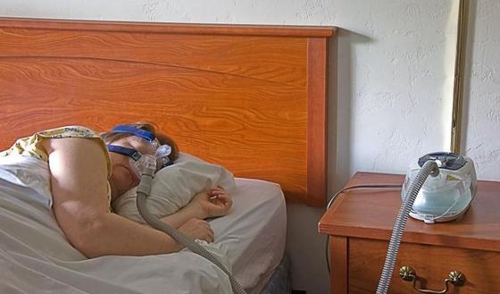 4 op 5 patiënten met slaapapneu zijn zich daarvan niet bewust
