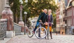 Eerste FietsTelweek brengt fietsgedrag in Vlaanderen in kaart
