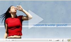 Video : Waarom is water zo gezond?